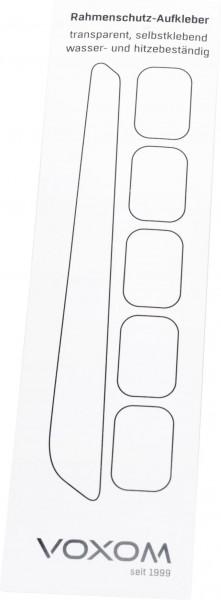 Rahmenschutzsticker-Set Rast3